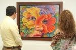 Mujer, identidad y trabajo es el colectivo de arte que estará expuesto durante todomarzo